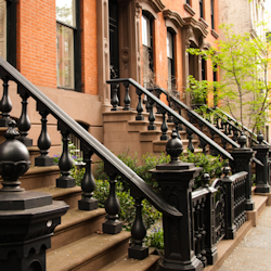 City Brownstone